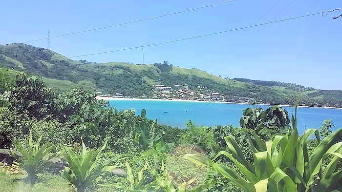 blue lagoon beach pagudpud