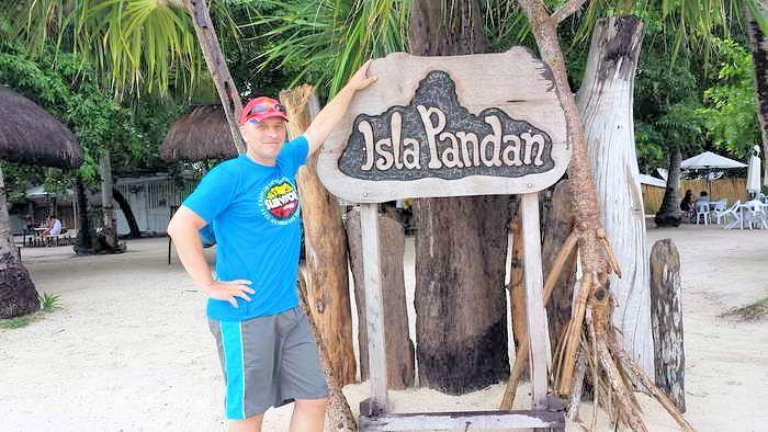 isla pandan honda bay