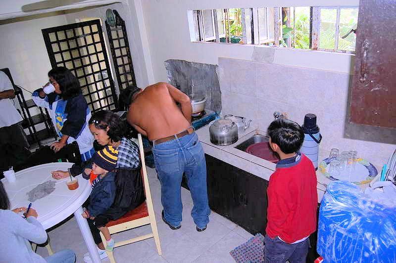 kochen in baguio