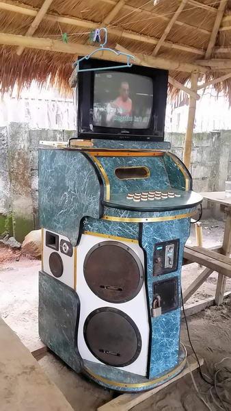 karaoke bataan moring beach