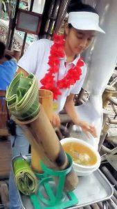 isdaan-restaurant-reis-cooked-in-bamboo
