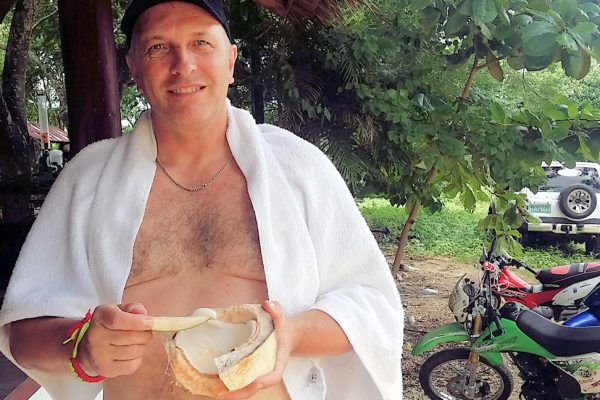 coconut-snak