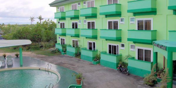 hotel-surrounding