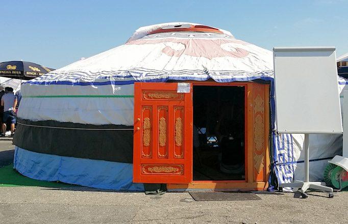 native-tibet-tent