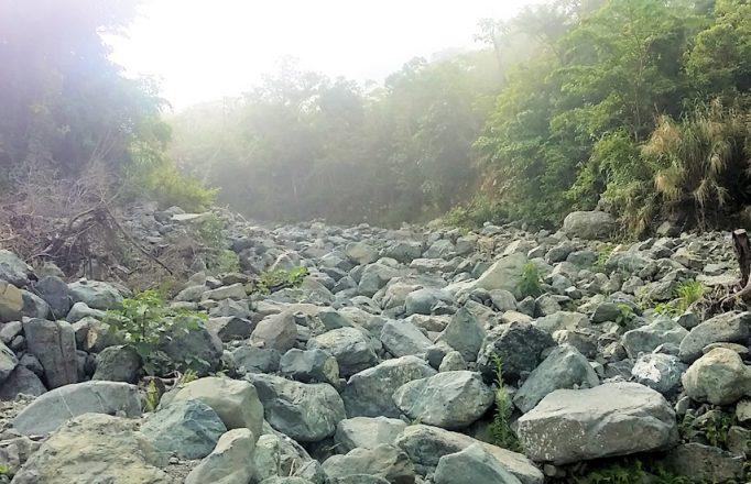 stone-avalange