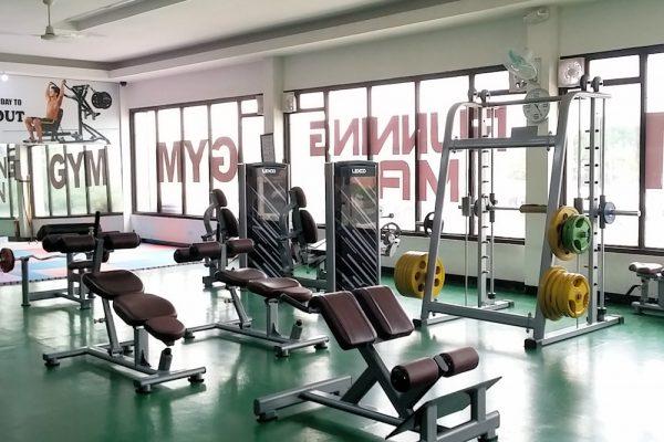 gym-maschnines