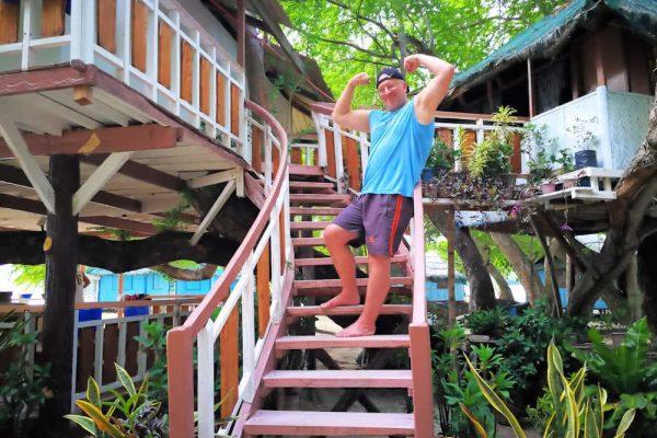 posing-on-stairs