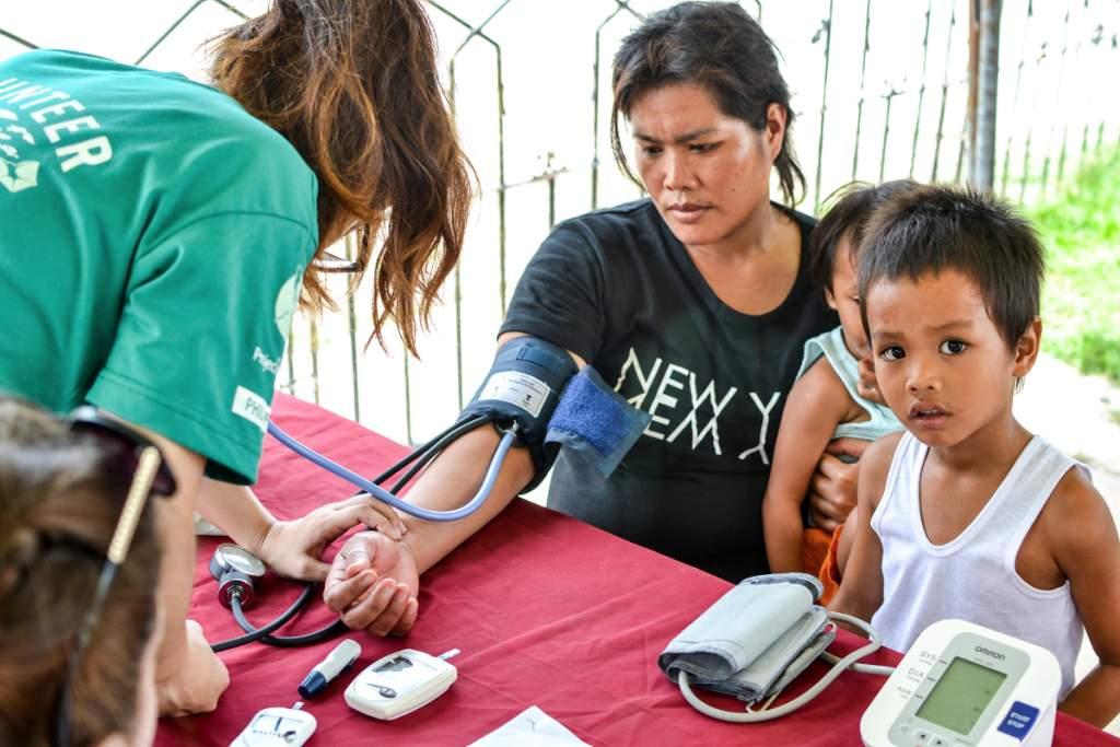 public-health-philippinen