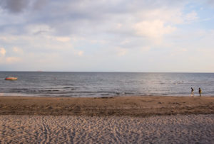 view-from-beach-to-the-sea