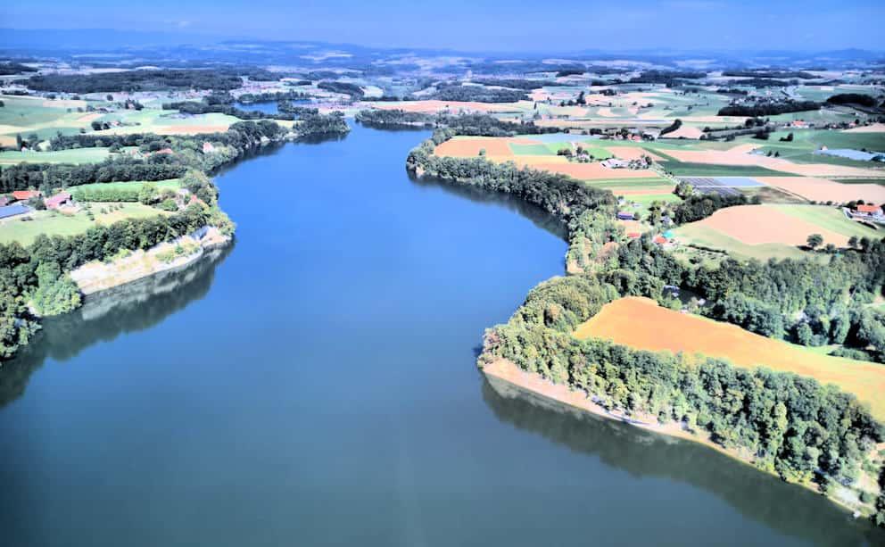 snake-lake