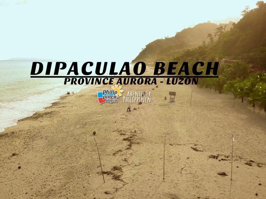 dipaculao-beach-titel